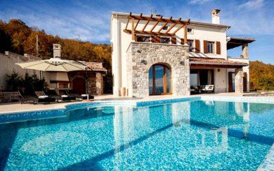 Villa Marone – Your COVID-free oasis