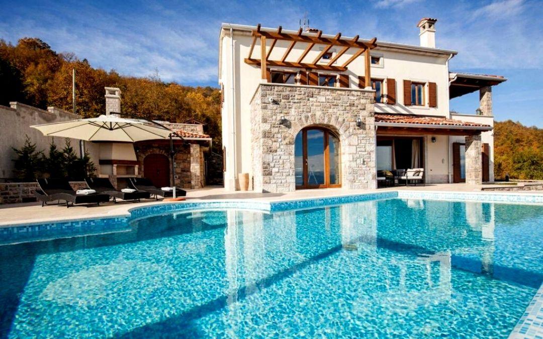 Villa Marone – Vaša COVID-19 Free Oaza