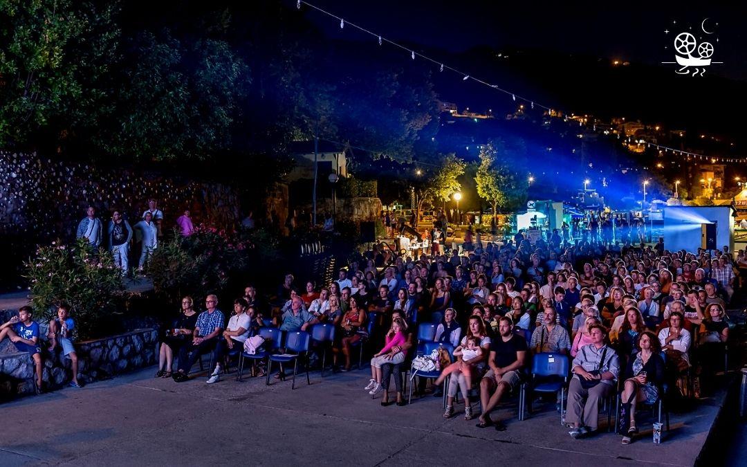 Liburnija Film Festival – za sve ljubitelje dokumentarnih filmova